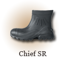 Billy Boots Chief SR