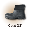 Billy Boots Chief XT